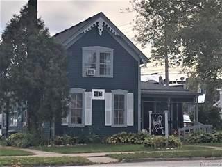 Residential Property for rent in 26 E BURDICK Street, Oxford, MI, 48371