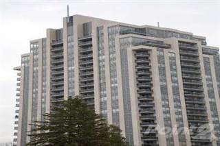 Condo for rent in 7 North Park Rd, Thornhill, Ontario