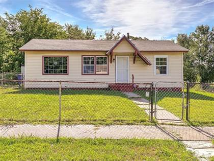 Residential Property for sale in 6405 N Main Street, Tulsa, OK, 74126