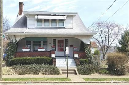 Residential Property for sale in 818 Brown Ave Northwest, Canton, OH, 44703