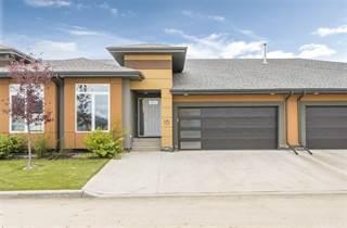 Condo for sale in 4517 190A ST NW, Edmonton, Alberta, T6M2Y2