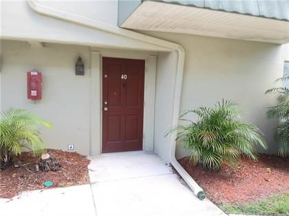Residential Property for sale in 1799 N HIGHLAND AVENUE 40, Clearwater, FL, 33755