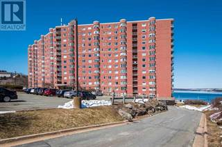 Condo for sale in 45 Vimy Avenue 722, Halifax, Nova Scotia, B3M4C5