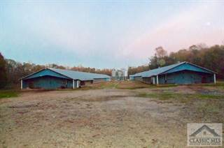 Farm And Agriculture for sale in 775 Riverbend Road, Commerce, GA, 30530