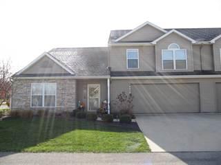 Condo for sale in 9915 Oak Trail Road, Fort Wayne, IN, 46825