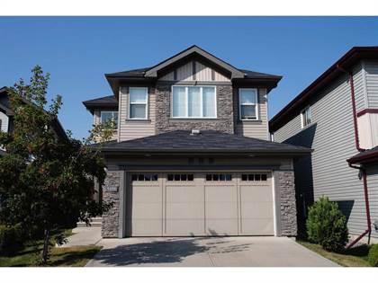 Single Family for sale in 5406 GREENOUGH BA NW, Edmonton, Alberta, T5T4P9