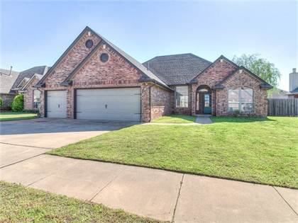 Residential for sale in 4812 Granite Drive, Oklahoma City, OK, 73179
