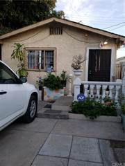Single Family for sale in 52 E Market Street, Long Beach, CA, 90805