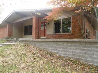 Single Family for sale in 598 Arblay, Manchester, MO, 63011