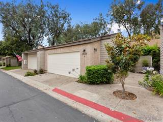 Townhouse for sale in 5637 Adobe Falls B, San Diego, CA, 92120