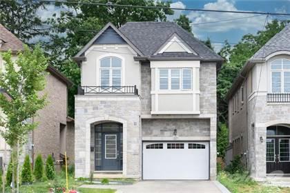 Residential Property for sale in 227 STONE CHURCH Road E, Hamilton, Ontario, L9B 1A2