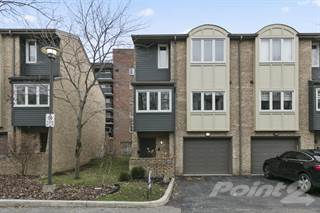 Townhouse for sale in 3925 RIVERSIDE DR E, Windsor, Ontario