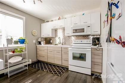 Condominium for sale in 2358 Rae STREET 11, Regina, Saskatchewan, S4T 2G2