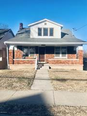 Single Family for sale in 1216 ST. MARY'S BOULEVARD, Jefferson City, MO, 65109