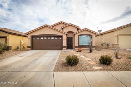 Residential Property for sale in 10607 S Lucius Drive, Vail, AZ, 85641