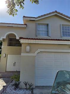Residential Property for sale in 1512 SW 106TH ST, Pembroke Pines, FL, 33025