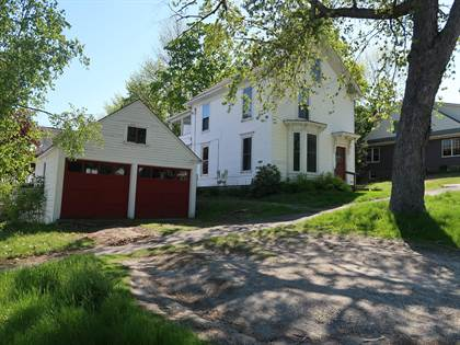 Multifamily for sale in 116 Winthrop Street, Augusta, ME, 04330