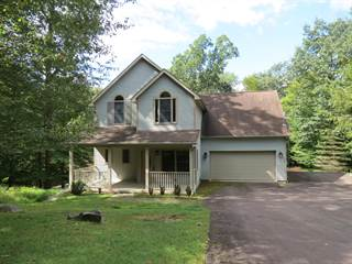Single Family for sale in 101 Rosewood Dr, Greentown, PA, 18426