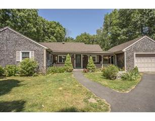 Single Family for sale in 208 Winthrop St, Rehoboth, MA, 02769