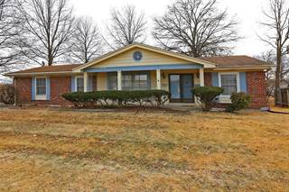 Single Family for sale in 11 Cantabrian Court, Florissant, MO, 63033