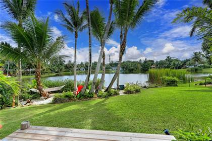 Residential Property for sale in 5025 SW 65th Ave, South Miami, FL, 33155