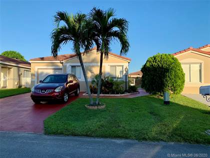 Residential Property for sale in 17360 SW 142nd Ct, Miami, FL, 33177