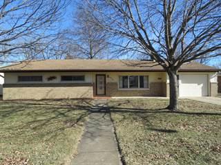 Single Family for sale in 105 South Sunrise Street, Roanoke, IL, 61561