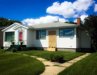 Single Family for sale in 6710 ADA BV NW, Edmonton, Alberta