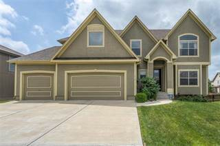 Single Family for sale in 412 SW Eagles Ridge Drive, Blue Springs, MO, 64014