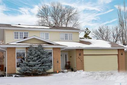 Residential Property for sale in 2610 Ehman BAY, Regina, Saskatchewan, S4V 0L6