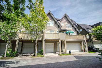 Single Family for sale in 3711 ROBSON COURT 27, Richmond, British Columbia, V7C5T8