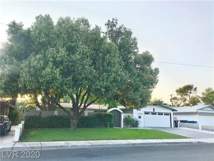 Residential Property for sale in 1250 Campbell Drive, Las Vegas, NV, 89102