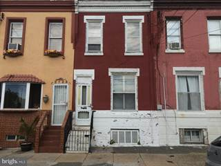 Townhouse for sale in 2730 N HOWARD STREET, Philadelphia, PA, 19133