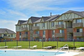 Apartment for rent in Perry Place - Redwood One Bedroom, Grand Blanc, MI, 48439