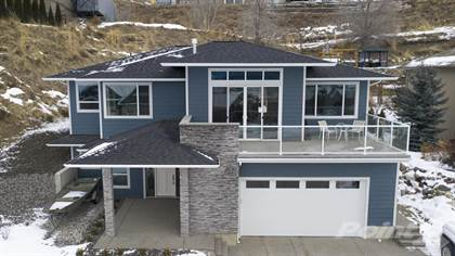 Residential Property for sale in 1453 Red Mountain Place, Vernon, British Columbia, V1B4A3
