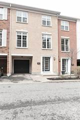 Townhouse for sale in 204 Lindenpark Private, Ottawa, Ontario, K1Y 0X8