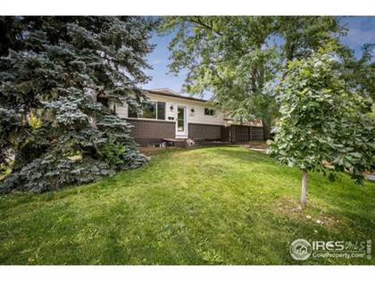 Residential Property for sale in 3790 Darley Ave, Boulder, CO, 80305