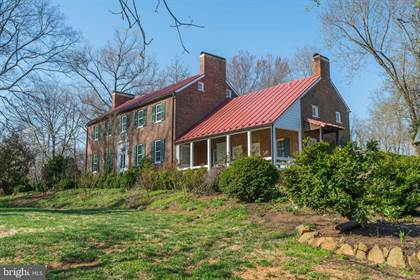 Farm And Agriculture for sale in 16001 OLD WATERFORD ROAD, Paeonian Springs, VA, 20129