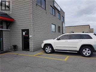 Industrial for rent in #2 LOWER -580 STEVEN CRT 2 Lower, Newmarket, Ontario
