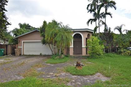 Residential for sale in 15430 SW 31st St, Davie, FL, 33331