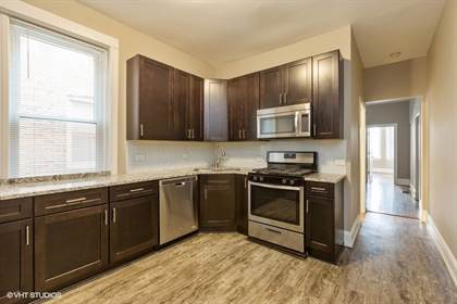 Apartment for rent in 909 N Leavitt, Chicago, IL, 60622