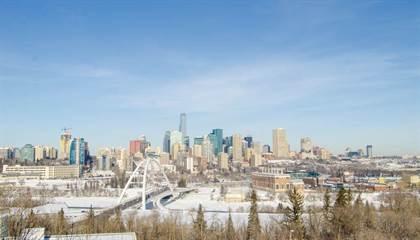 Single Family for sale in 10545 SASKATCHEWAN DR NW 205, Edmonton, Alberta, T6E6C6