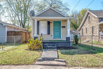Residential Property for sale in 1533B 12th Ave, N, Nashville, TN, 37208