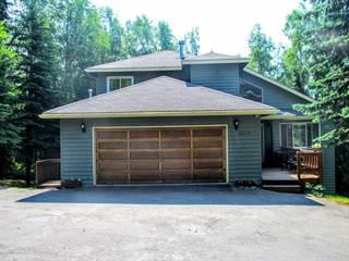 Single Family for sale in 10219 Stewart Drive, Eagle River, AK, 99577