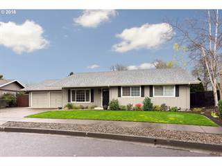 Single Family for sale in 2844 METOLIUS DR, Eugene, OR, 97408