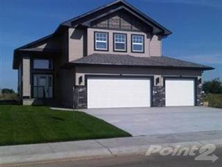Residential Property for sale in 8 Whitetail Green, Mundare, Alberta