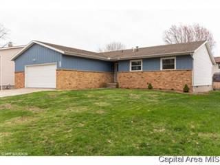 Single Family for sale in 928 S Jefferson Drive, Decatur, IL, 62521