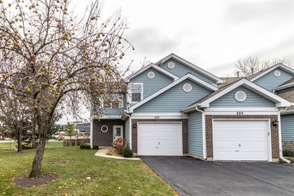 Residential Property for rent in 527 Woodhaven Drive, Mundelein, IL, 60060