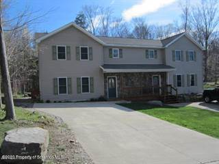 Townhouse for rent in 4014 Pond View Dr, Clarks Summit, PA, 18411