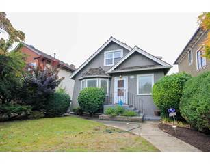 Single Family for sale in 7455 WEST BOULEVARD, Vancouver, British Columbia, V6P5S2
